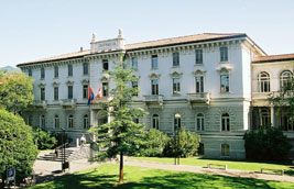 USI University of Lugano